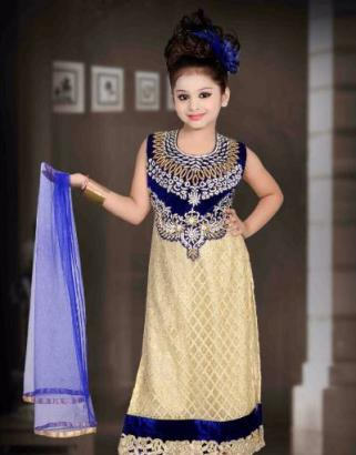 GIRLS CHURIDHAR SUITS