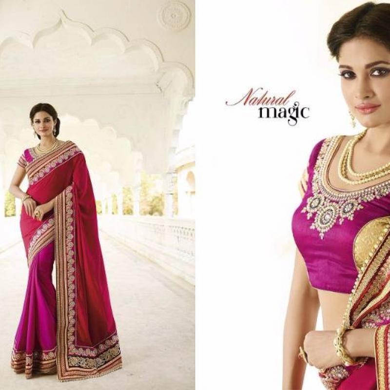 Bollywood Saree image