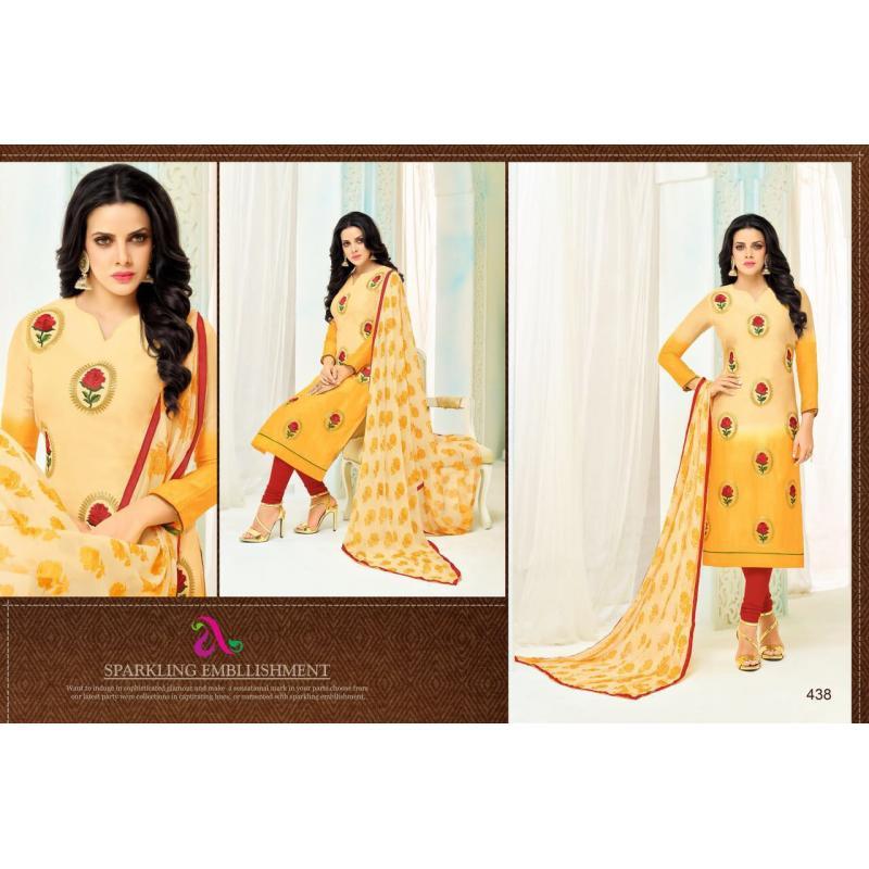Sunshine yellow image