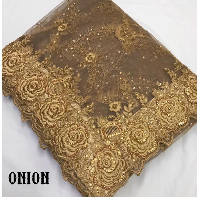 Onion colour image