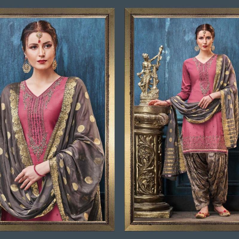 Gajri pink image