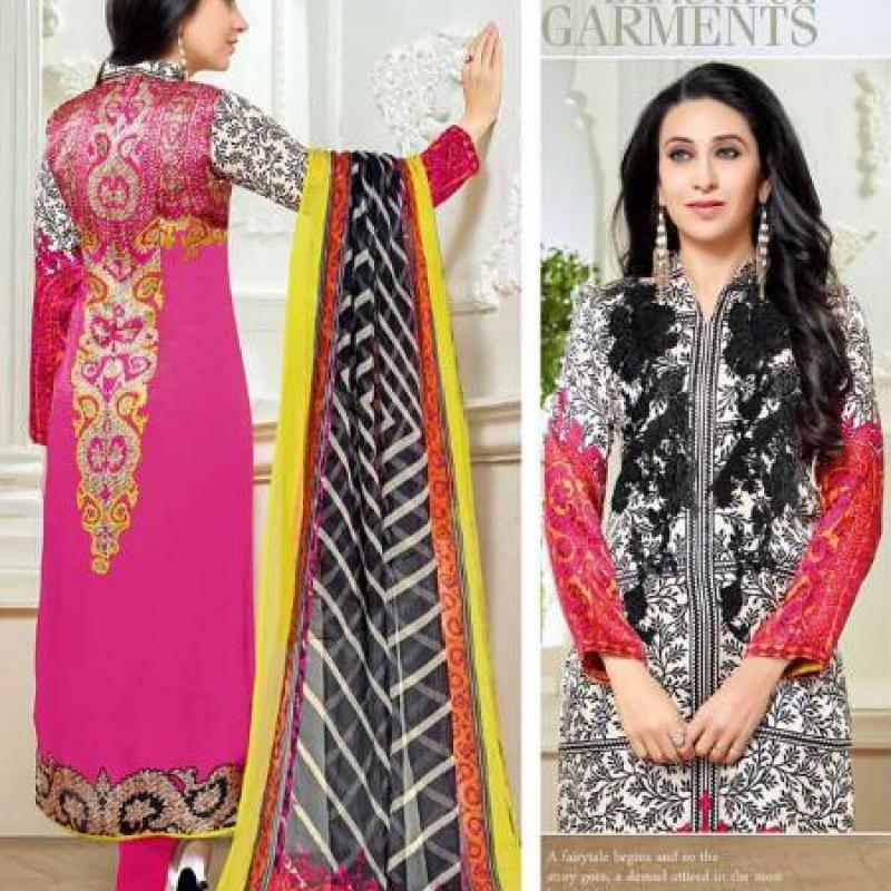 SALWAR SUITS image